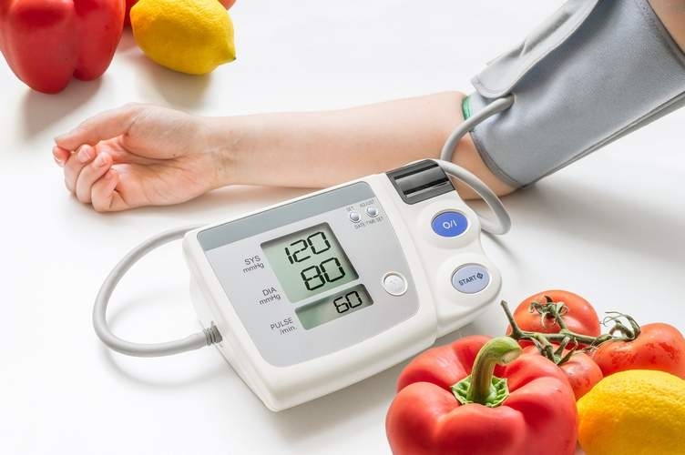 foods that increase your blood pressure